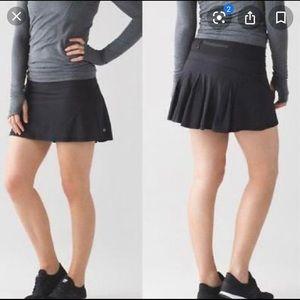Lululemon Circuit Setter Skirt